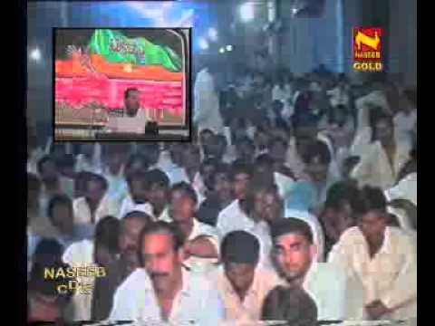 Manzoor Solangi Majlis Part 2 p video