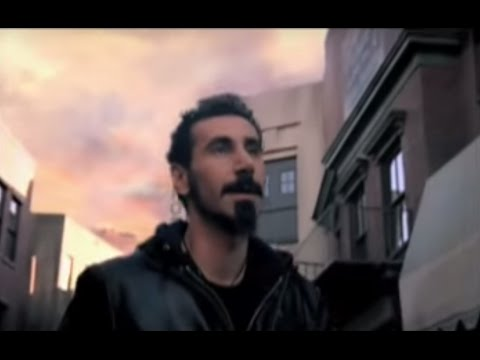 Serj Tankian - Sky Is Over (OFFICIAL VIDEO)