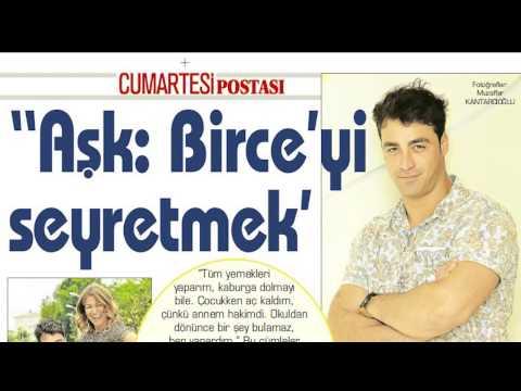 Sarp Levendoğlu Posta Gazetesi Röportajı