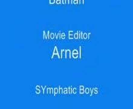 Symphatic boys