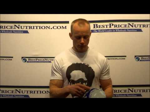 Gaspari Nutrition Isofusion Protein Review