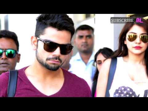 Virat Kohli Replaces Shah Rukh Khan To Romance Anushka Sharma In Yrf's next? video