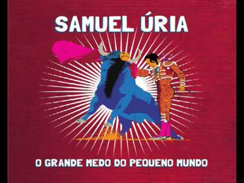 Samuel Uria - Lenco Enxuto