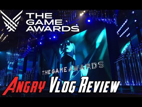 Do The Video Game Awards 2018 Still Suck?