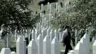 Haluk Levent - Srebrenitsa [ Video Klip ]