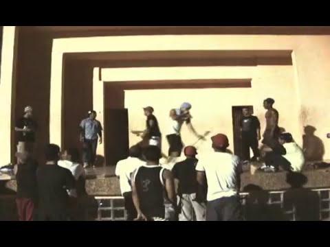 colectivo monagas hiphop-puerto piritu parte 02