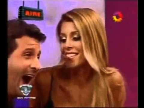 Gimnacia de Jose Maria y Los chiste De Yayo | Showmatch
