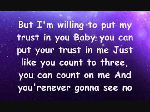 Big Time Rush Count On You Lyrics (full Song) video