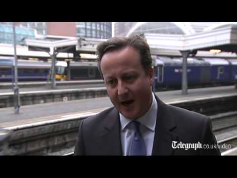 Cameron: We will win back Rochester and Strood in 2015
