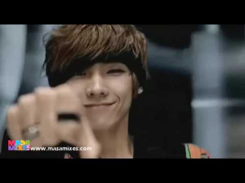 HOT K-POP 2009 ~ special mashup pt. II ~ (28 songs in one) klip izle