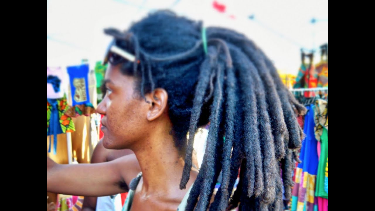 NYMag - Politics, Entertainment, Fashion, Restaurants & NY Pictures of free form dreadlocks