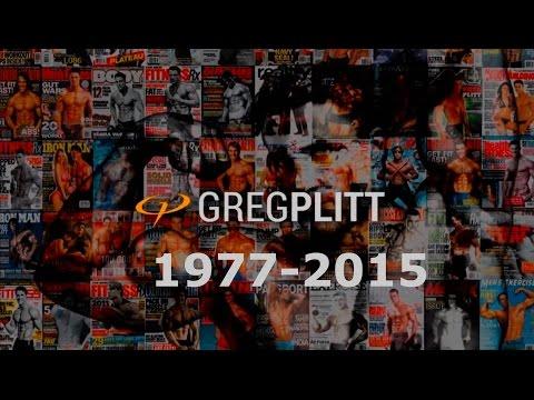 Greg Plitt's Death - A Tribute to Greg Plitt