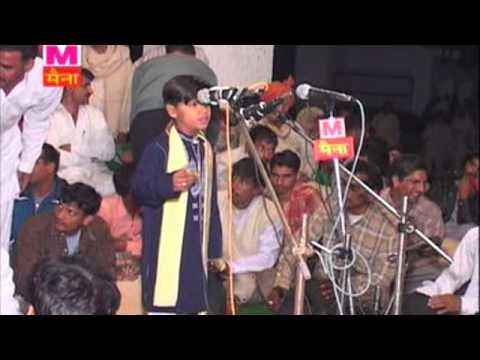 Haryanvi Ragni- Pani Aali Pani Piyade | Maina Hit Ragniyan Vol...