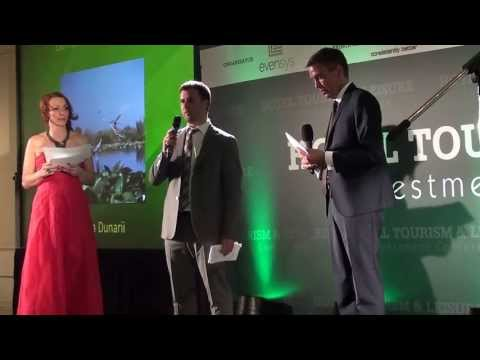 Gala EVENSYS - Hotel Tourism & Leisure Investment Conference 21 mai 2013 ep.1