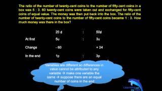 2014 Nanyang Prelim Paper 2 Qn 17 - units and Parts - Singapore Primary Math