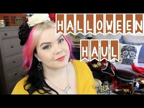 Halloween Costume Buying Guide + Advice for Plus Size