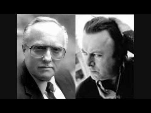 Edd Doerr vs Christopher Hitchens (1/3)