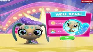 Littlest Pet Shop iOS Game Episode 2 - iPad and iPhone Gameplay for Children