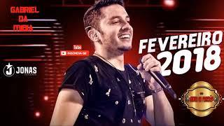 JONAS ESTICADO FEVEREIRO 2018 REPERTÓRIO NOVO MÚSICAS NOVAS