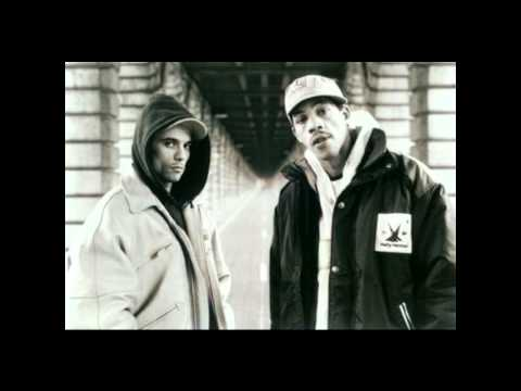Supreme NTM : 1994 Freestyle Radio nova [Part1]