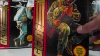 Download Lagu GeekMatic Toy Review: G.I. Joe Action Marine! Gratis STAFABAND