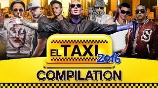 Download lagu EL TAXI - REGGAETON MEGA MIX ► 15 HITS REGGAETON - DEMBOW - URBANO - LATIN FITNESS - PITBULL
