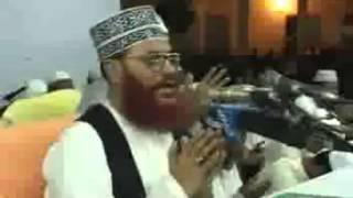 Allama Saydee's heart softening Dua!!