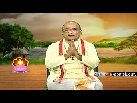 Garikapati Narasimha Rao | Nava Jeevana Vedam | Full Episode 1438 | ABN Telugu