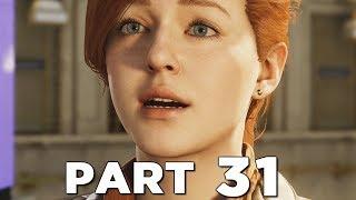 SPIDER-MAN PS4 Walkthrough Gameplay Part 31 - OSCORP (Marvel's Spider-Man)
