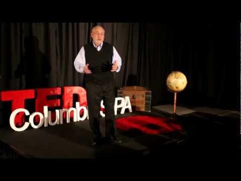 Joseph E. Stiglitz Video 2