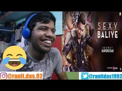 download lagu Sexy Baliye  Songsecret Superstaraamir Khanmika Singhreaction & Thoughts gratis