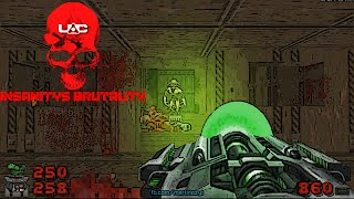 Insanity's Brutality 3.9.1 #6 - Doom 2016 mode #4