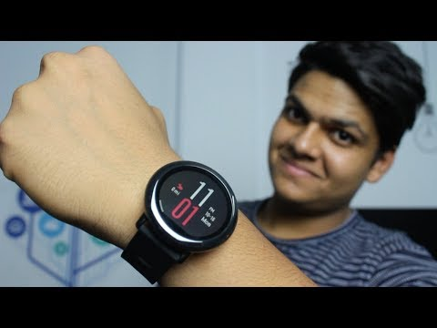 Xiaomi Smartwatch is Better Than Apple Watch Really ?