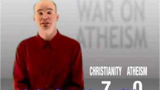 Edward Current - Jaque mate a los Ateos - Checkmate Atheists (Spanish)