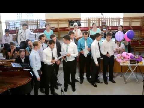 Никольский Константин - В добрый путь