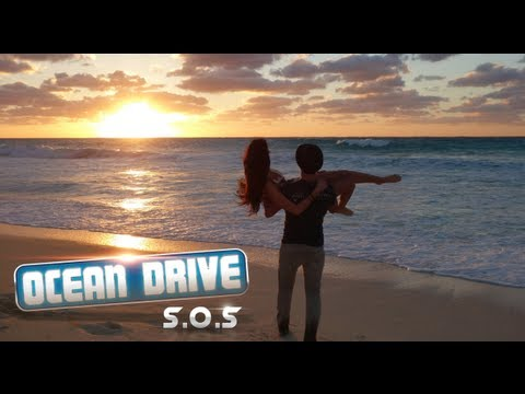 OCEAN DRIVE - S.O.S (Clip officiel)