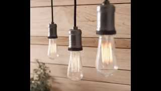Brightech Vintage Edison Bulbs Review