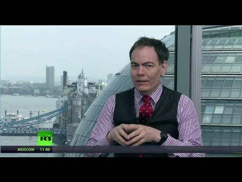 Keiser Report: Global Financial Holocaust (E461)