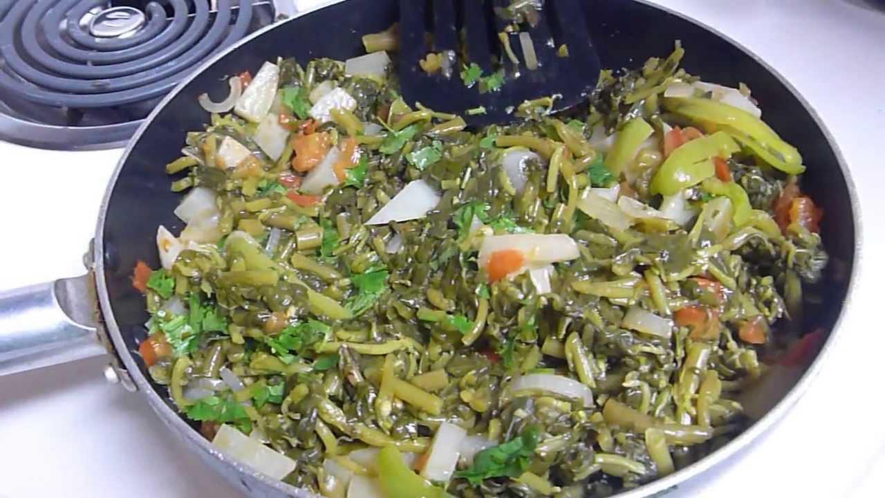 Como cocinar verdolagas youtube for Cocinar con 5 ingredientes