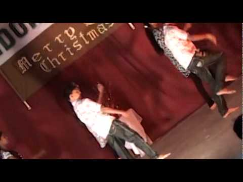 Tamil Christian Dance Messiah video