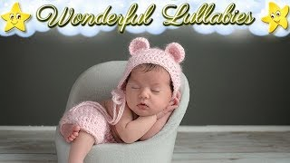 Relaxing Orchestral Musicbox Lullaby For Babies  ♥♥♥ Soft Bedtime Music ♫♫♫ Super Soothing Hushaby