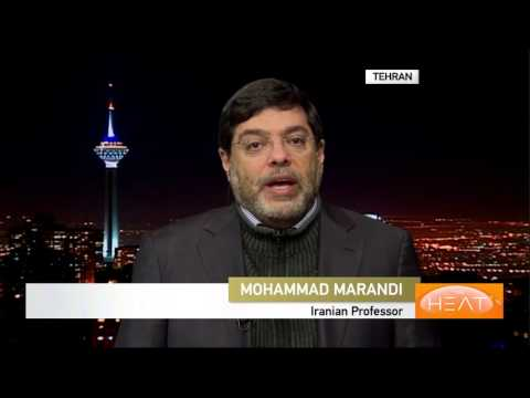 The Heat: Moving forward with Iran pt1