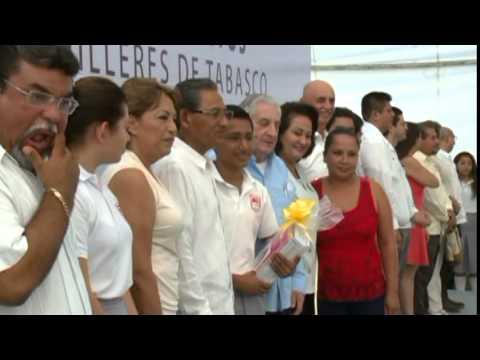 Este año se invierten 297 millones para el desarrollo de Cárdenas, Arturo Núñez