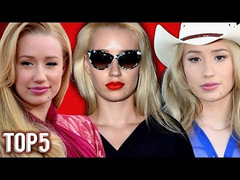 5 Things You Need to Know About Iggy Azalea