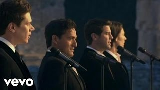 Watch Il Divo Amazing Grace video