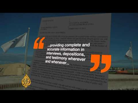 Guantanamo detainee makes plea deal with US