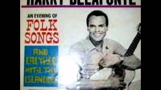 Watch Harry Belafonte Only One Like Me video