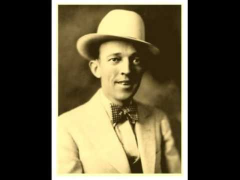 JIMMIE RODGERS 'Long Tall Mama Blues' (1932) Blues Guitar Legend