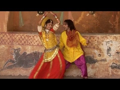 Le Chalu Kharnale - Rajasthani Sexy Hot Dance Video Song 2014 | Gokul Sharma video