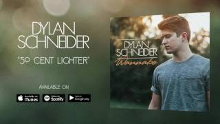 Dylan Schneider 50 Cent Lighter